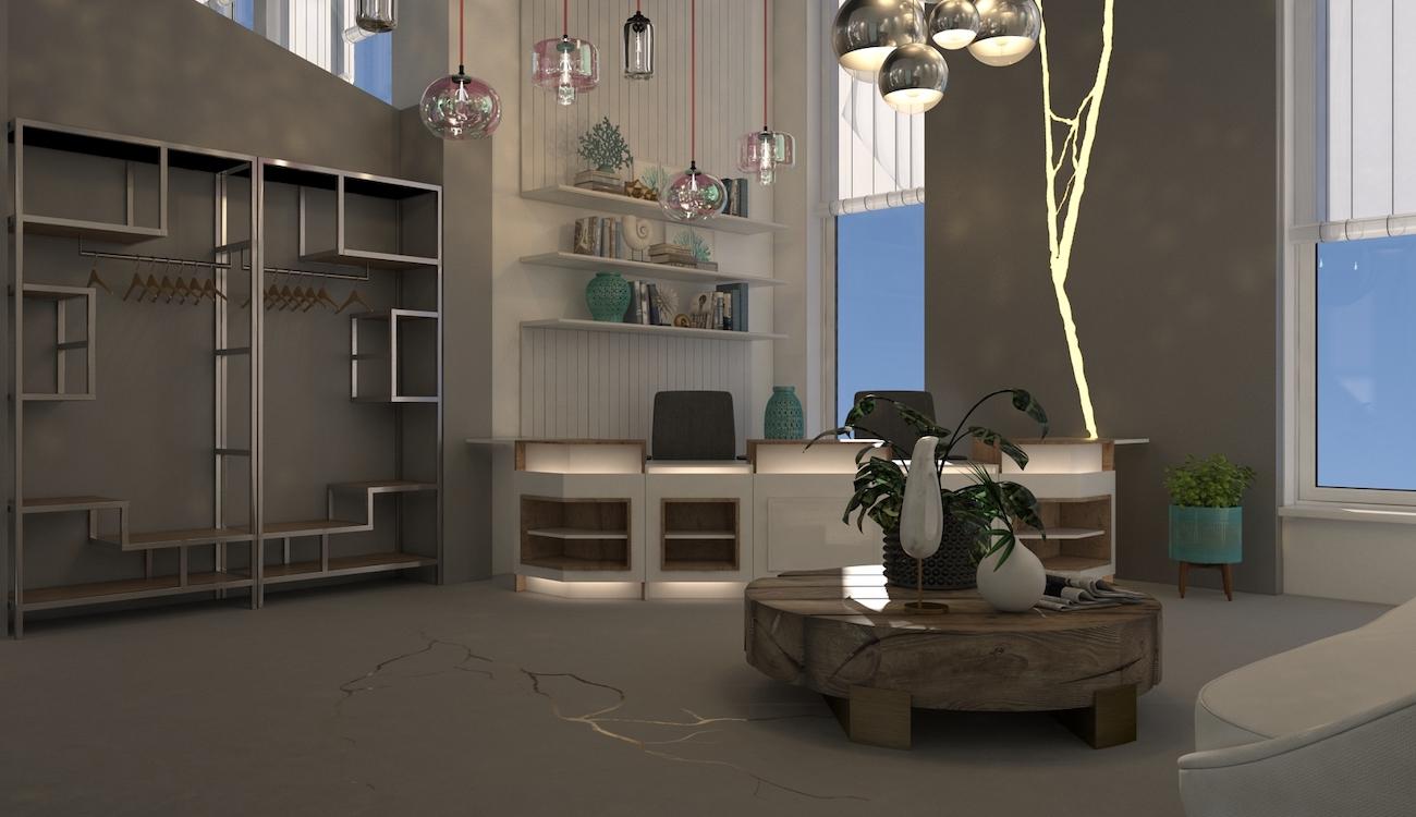 Yoga Studio 2_View03