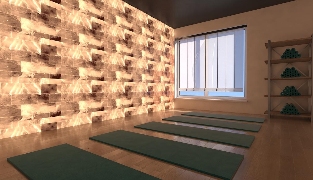 Yoga Studio 2_View07
