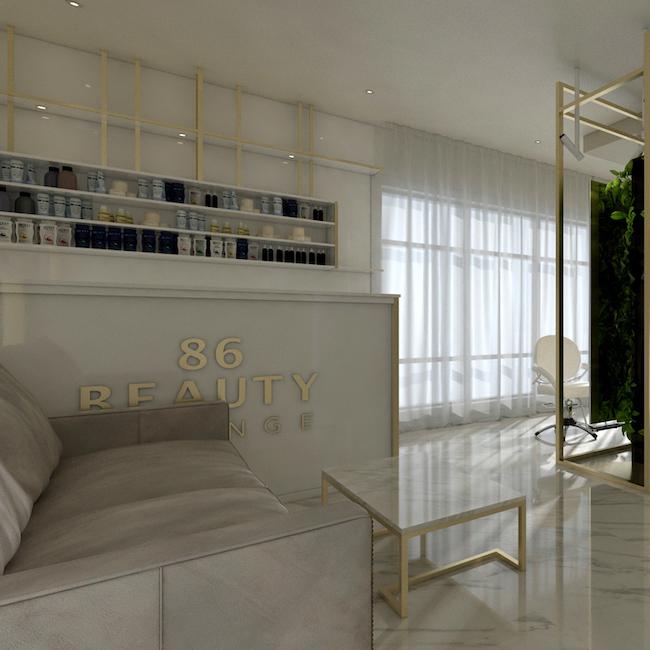 86 Beauty Lounge