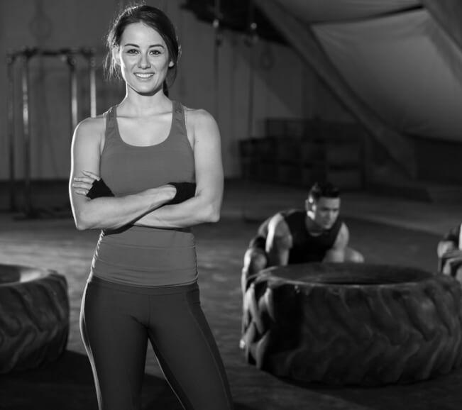 Fitness Setup Business Options