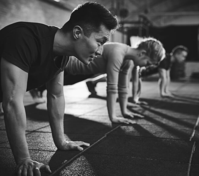 Fitness Setup Industry Demand