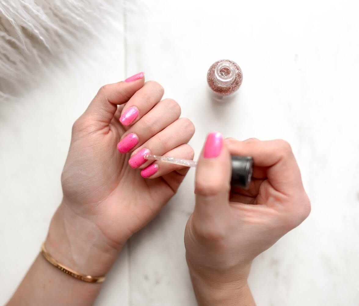 nail salon business requirement
