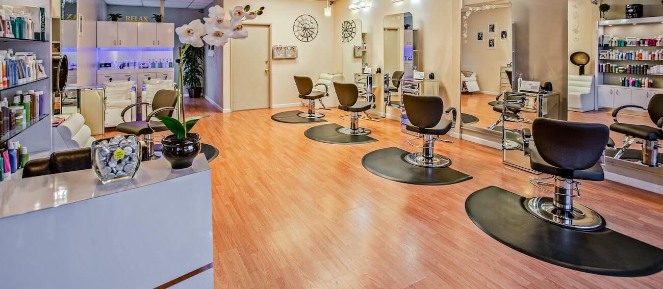 nail salon setup consultancy