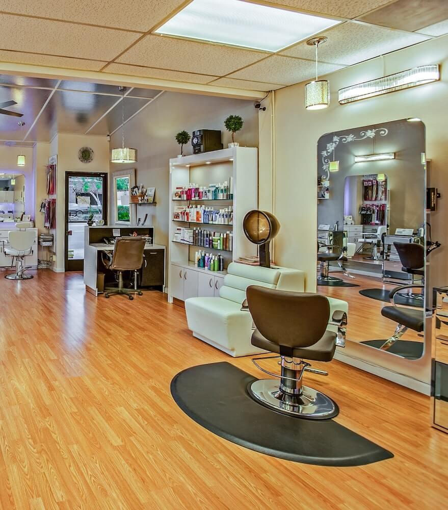 Nail Salon Setup Consultancy UAE